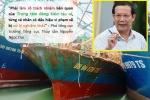 Truy trách nhiệm Trung tâm đăng kiểm trong vụ 18 tàu cá vỏ thép hư hỏng