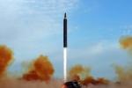 Số lần thử tên lửa không ngờ của Triều Tiên dưới thời ông Kim Jong-un