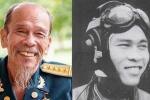 Chân dung anh hùng phi công huyền thoại Nguyễn Văn Bảy