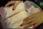 TP.HCM sắp có ngân hàng sữa mẹ chuẩn quốc tế