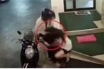 Clip gã trai đánh đập bạn gái dã man khiến dân mạng dậy sóng