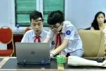 Học sinh Trường THCS Trưng Vương sáng chế cánh tay bằng suy nghĩ Mind – Arm