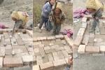 Clip: Trò chơi bida của trẻ em nông thôn khiến dân mạng nhớ 'tuổi thơ dữ dội'