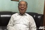 Mặc dư luận 'ném đá', PGS Bùi  Hiền công bố phần 2 đề xuất cải tiến tiếng Việt