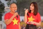 HLV Park Hang-seo có thể tham gia 'Running Man' bản Việt sau Asian Cup