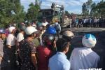 Tai nan tham khoc o Quang Nam, 13 nguoi chet qua loi ke cua tai xe container hinh anh 2