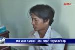 Con riêng 10 tuổi bị chồng hiếp dâm, vợ không báo công an vì sợ bị đánh