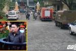 Nhóm phản động dùng bom xăng khủng bố sân bay Tân Sơn Nhất bị đề nghị mức án cao nhất 18 năm tù