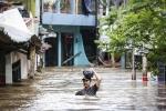 Ít nhất 42 người chết trong lũ quét Indonesia