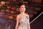 Cận cảnh nhan sắc ngọt ngào của tân Hoa hậu Biển Việt Nam toàn cầu 2018