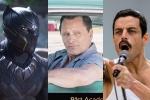 Bất ngờ Oscar 2019: Black Panther và Bohemian Rhapsody lập cú đúp, Green Book thắng lớn