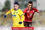 Video trực tiếp FLC Thanh Hóa vs TP.HCM vòng 2 V-League 2018