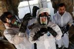 OPCW xác nhận không có vũ khí hóa học ở cơ sở Syria bị Mỹ nã tên lửa