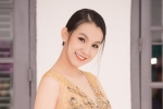 Lần hiếm hoi Hoa hậu Thùy Lâm tái xuất, khoe nhan sắc xinh đẹp rạng rỡ