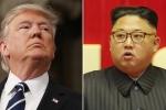 Tổng thống Trump ra điều kiện gì cho cuộc gặp với ông Kim Jong-un?