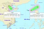 Vẫn còn ảnh hưởng của bão số 3, áp thấp nhiệt đới lại chuẩn bị xuất hiện trên Biển Đông
