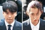 Seungri từ chối nộp điện thoại khi thẩm vấn, Jung Joon Young dùng trò cũ, nghi ngờ bàn bạc trước