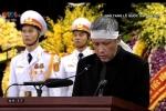 Video: Lời đáp từ của gia đình nguyên Tổng Bí thư Đỗ Mười