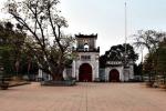 Những điều chưa biết về lịch sử đền Trần ở Nam Định