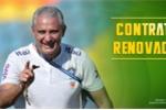 Tite dẫn dắt Brazil tới hết World Cup 2022