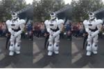 Video: Robot nhảy theo điệu Despacito cực đẹp gây sốt