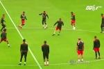 Các pháp sư Peru 'yểm bùa' để tới World Cup 2018