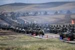 Video: Toàn cảnh cuộc tập trận quân sự lớn nhất trong lịch sử Nga hiện đại