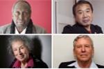 Nobel Văn học 2017: 'Bob Dylan còn đoạt giải, thì Haruki Murakami vẫn còn nhiều cơ hội'