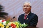 Bộ trưởng Mai Tiến Dũng: 'Tổng Bí thư lần đầu tiên dự họp Chính phủ là sự kiện rất quan trọng'