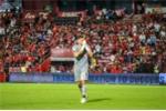 Đặng Văn Lâm cản phá xuất sắc không cứu được Muangthong thoát thua trận thứ hai
