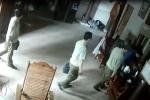 Tạm đình chỉ 4 cán bộ, nhân viên quản lý thị trường nghi tống tiền thầy lang ở Nghệ An