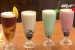 Công thức pha chế trà sữa tại nhà ngon và an toàn