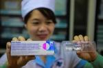 Ngày 9/6, sẽ có thêm 3.500 liều vắc xin Pentaxim