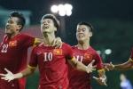 Xem U23 Việt Nam thi đấu vòng loại U23 châu Á ở đâu?