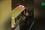 Clip: Hành khách hoảng loạn la hét khi máy bay Vietjet gặp sự cố