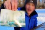 Người đàn ông khoe vừa du hành thời gian, mang về bức ảnh thế giới năm 6000