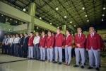 Vietnam Airlines tiếp tục đồng hành cùng Đoàn thể thao Việt Nam tham dự Đại hội Thể thao châu Á lần thứ 18