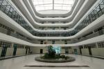 Năm học mới ở trường đại học có trụ sở đạt chuẩn quốc tế