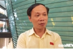 Liên tiếp lọt đề thi Ngữ văn, Toán vào lớp 10 ở Hà Nội: Quan chức Quốc hội lên tiếng