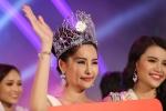 'Hoa hậu Đại dương nên trả lại vương miện, rút lui trong danh dự'