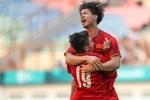 Olympic Việt Nam được thưởng nóng hơn 1 tỷ đồng sau chiến tích tại ASIAD