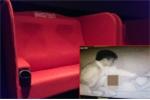 'Mây mưa' trong rạp CGV: Lỗi của hàng ghế sweetbox?