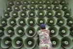 Triều Tiên bị nghi gửi tin cho gián điệp ở Hàn Quốc qua đài phát thanh