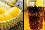Thực hư thông tin ăn sầu riêng kèm uống nước ngọt gây thiệt mạng