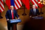 Ông Trump đổi giọng về phi hạt nhân hoá Triều Tiên, tuyên bố Nga có thể tham gia