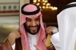 Cú điện thoại bất thường của Thái tử Ả-rập Xê-út tới con rể Tổng thống Trump