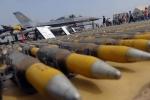 Lô vũ khí Washington bán cho Đài Loan khiến Bắc Kinh nổi giận