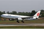 Ông Kim Jong-un đang trên đường tới Singapore bằng máy bay của Trung Quốc?