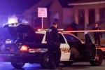 Cảnh sát Mỹ bắn chết người, còng tay nhân chứng sau khi nhận điện thoại 'trêu đùa'