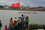 Hang nghin nguoi vay kin song Kien Giang co vu dua thuyen tren que huong Tuong Giap hinh anh 5